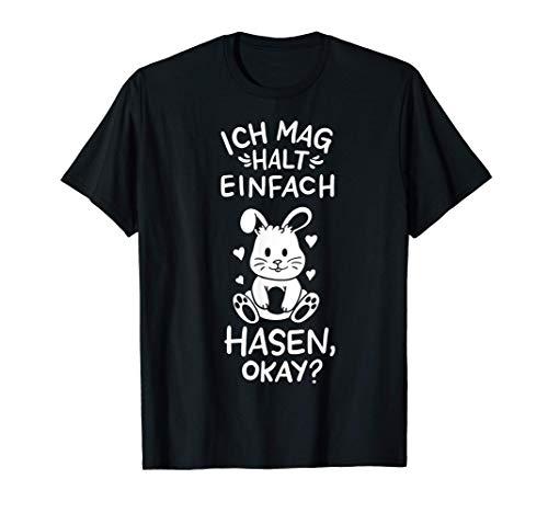 Hasen Kaninchen T-Shirt