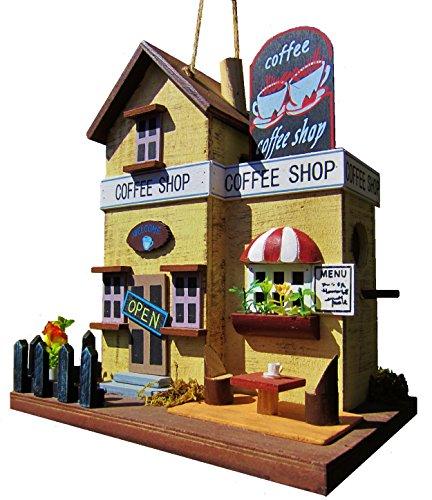 Hüwüknü Vogelhaus Coffee Shop