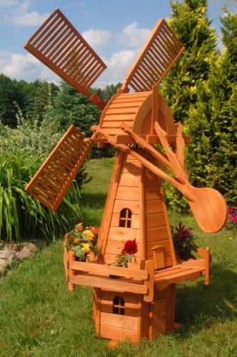 Große Windmühle holländischer Art 2,15 m